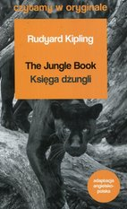 Księga dżungli The Jungle Book – książka