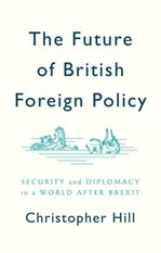 The Future of British Foreign Policy – książka
