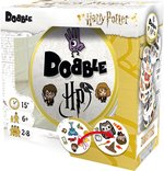 Dobble Harry Potter – gra