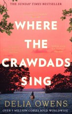 Where the Crawdads Sing – książka