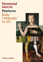 Postures: Body Language in Art – książka