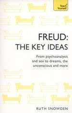 Freud The Key Ideas – książka