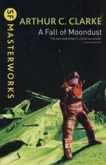 A Fall of Moondust – książka