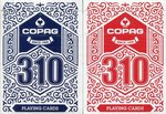 Karty do gry Copag 310 Poker Duopack – gra