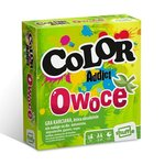 Color Addict Owoce – gra