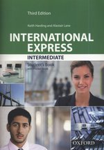International Express 3E Intermediate Student's Book with Pocket Book – książka