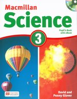 Science 1 Pupil's Book +CD +ebook – książka