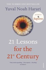 21 Lessons for the 21st Century – książka