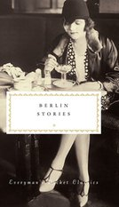 Berlin Stories – książka