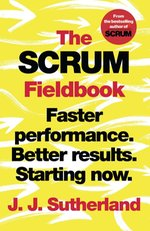 The Scrum Fieldbook – książka