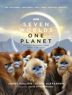 geografia: Seven Worlds One Planet – książka