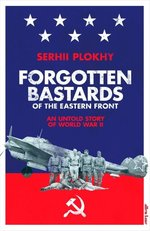 Forgotten Bastards of the Eastern Front – książka