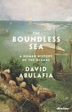 The Boundless Sea – książka