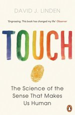 Touch The Science of the Sense that Makes Us Human – książka