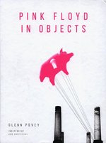 Pink Floyd in Objects – książka
