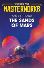 The Sands of Mars – książka
