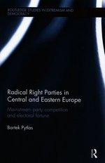 Radical Right Parties in Central and Eastern Europe – książka