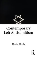 Contemporary Left Antisemitism – książka