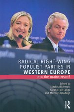 Radical Right-Wing Populist Parties in Western Europe – książka