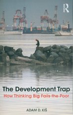 The Development Trap – książka