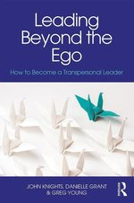 Leading Beyond the Ego – książka