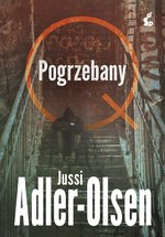 Pogrzebany – ebook