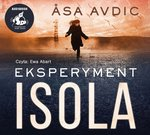 Eksperyment Isola – audiobook