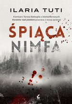 Śpiąca nimfa – ebook