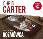 Rozmówca – audiobook