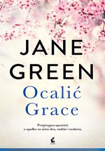 Ocalić Grace – ebook