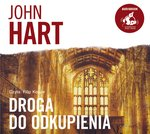 Droga do odkupienia – audiobook