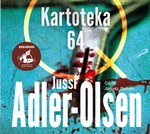 Kartoteka 64 – audiobook