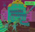 Zagadka biblioteki – audiobook