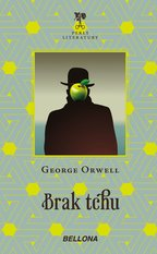 Brak tchu – ebook