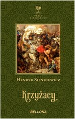 Krzyżacy – ebook