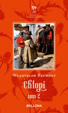 Chłopi tom 1 i 2 – ebook