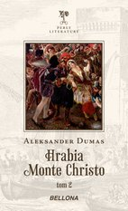 Hrabia Monte Christo. Tom 2 – ebook