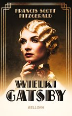 Wielki Gatsby – ebook