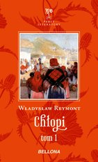 Chłopi tom 1 – ebook