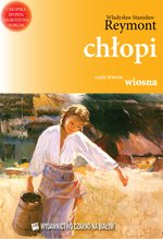 Chłopi Tom 3 – ebook