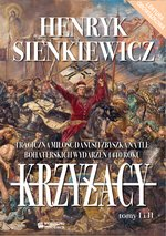 Krzyżacy tom I i II – ebook