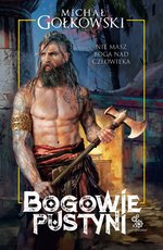 Bogowie pustyni – ebook