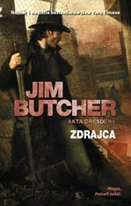 Zdrajca – ebook