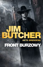 Front burzowy – ebook