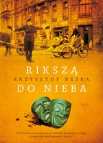 Rikszą do nieba – ebook