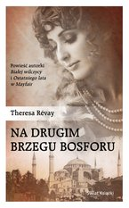 Na drugim brzegu Bosforu – ebook