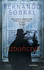 Lizbończyk – ebook
