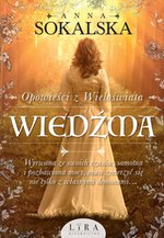 Wiedźma – ebook