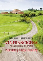 Via Francigena – ebook