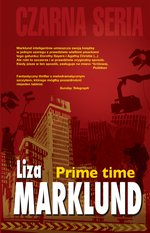 Annika Bengtzon 4: Prime Time – ebook
